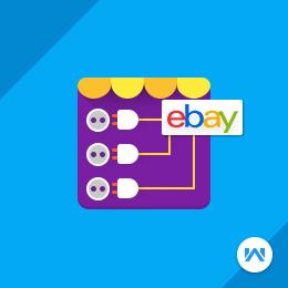 Magento 2 Multiple Ebay Account Connector Multi Vendor Integration Webkul