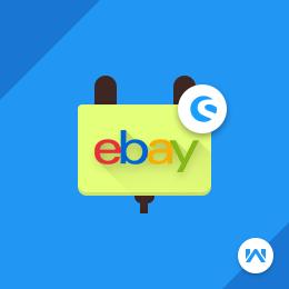 Shopware 6 Ebay Connector Multi Channel Ebay Integration Webkul