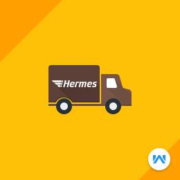 Chat hermes live Parcel Tracking