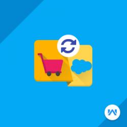 CS-Cart Salesforce Connector