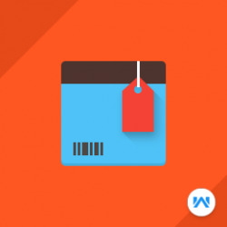 Magento Product Label
