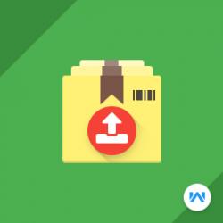 OpenCart Multi Tenant Marketplace Product Mass Upload