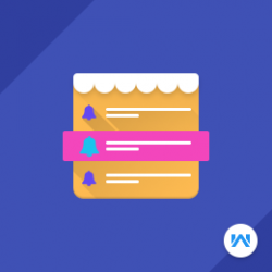 Marketplace Web Push Notification for WordPress WooCommerce
