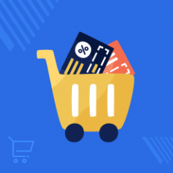 OpenCart Coupon List at Checkout