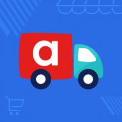 Opencart Marketplace Aramex Shipping