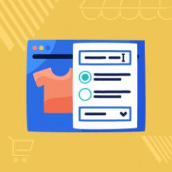 Opencart Marketplace Seller Custom Option