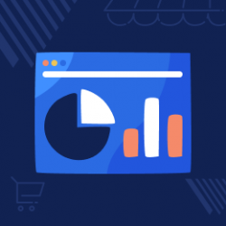 Opencart Marketplace Report System