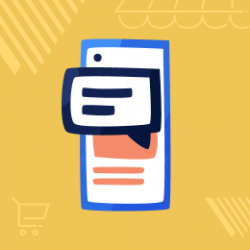 Opencart Marketplace SMS Notification