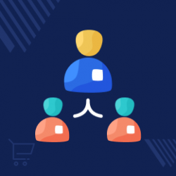 WooCommerce Binary Multi Level Marketing [MLM]
