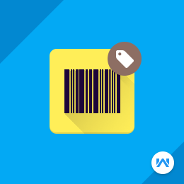 Odoo Product Advance Barcode Labels