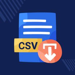 Akeneo CSV Import Module