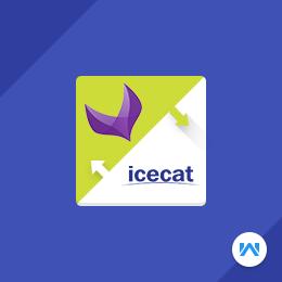 Akeneo Icecat Connector