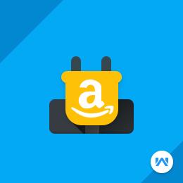CS-Cart Amazon Connector