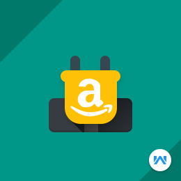 Amazon Connector for Shopify