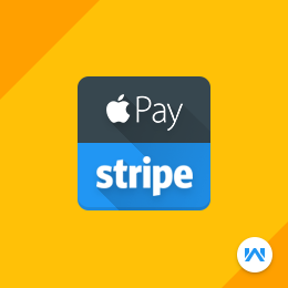 Prestashop Stripe Payment with Apple Pay, AliPay, Bitcoin