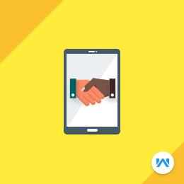 Magento 2 B2B Vendor Mobile App