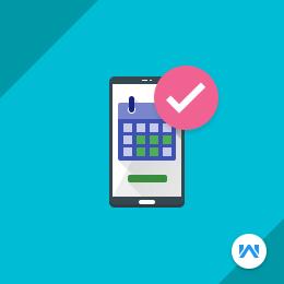 Magento 2 Booking App