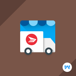 Opencart Marketplace Canada Post Shipping