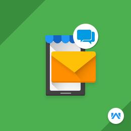Odoo ClickSend SMS Gateway