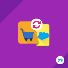 Salesforce Connector for Wordpress WooCommerce