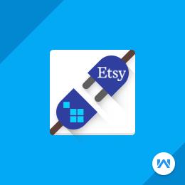 CS-Cart Etsy Connector