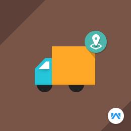 CS-Cart Custom Shipment Carriers Tracking