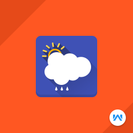 Salesforce Weather Forecaster Lightning Component