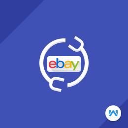 Ebay Odoo Bridge (EOB)