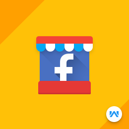 Facebook Shop for Magento 2