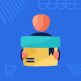 Food Delivery Marketplace for Magento 2
