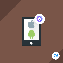 Mobile App for Shopware 6