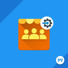 Joomla Virtuemart Marketplace integration for Community Builder