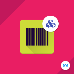 Odoo Inventory Barcode Scanning