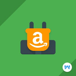 Joomla Virtuemart Amazon Connector