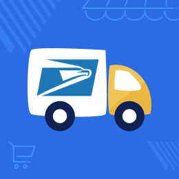 Laravel B2B Marketplace USPS Shipping