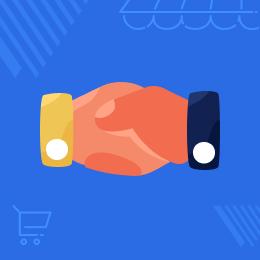 Laravel eCommerce B2B Marketplace
