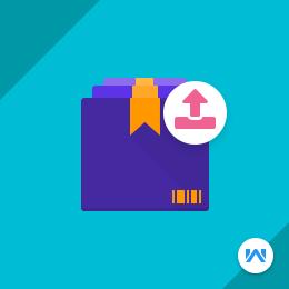 Laravel eCommerce Bulk Upload