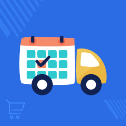 Laravel eCommerce Delivery Time Slot