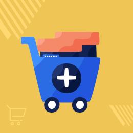 Laravel eCommerce Bulk Add to Cart