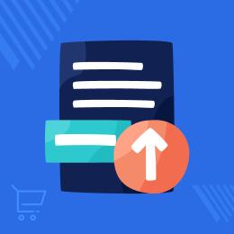 Laravel eCommerce Customer Document
