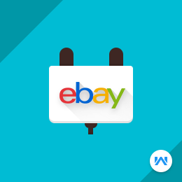 Laravel eCommerce eBay Connector