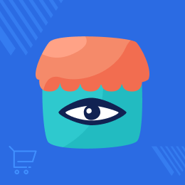 Laravel eCommerce Hide Shop for Guest