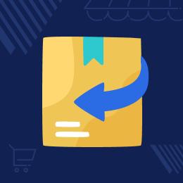 Laravel eCommerce Marketplace RMA extension