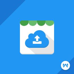 Laravel eCommerce SaaS Bulk Upload