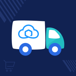 Laravel eCommerce Sendcloud Shipping