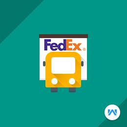 Laravel eCommerce FedEx Shipping