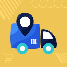 Laravel eCommerce Marketplace Table Rate Shipping