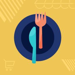 Laravel eCommerce Restaurant POS System