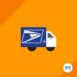 Laravel eCommerce USPS Shipping