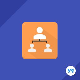 Customer Sub Account for Magento 2